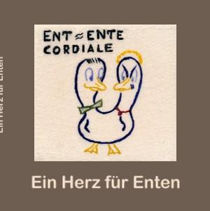 Ein Herz für Enten - jetzt anschauen