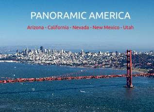 PANORAMIC AMERICA - jetzt anschauen
