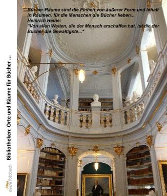 Bibliotheken: Orte und Räume für Bücher ... - jetzt anschauen