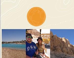 Unser erster Urlaub als Paar in Ägypten 2017 - jetzt anschauen