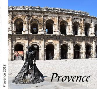 Provence 2018 - jetzt anschauen