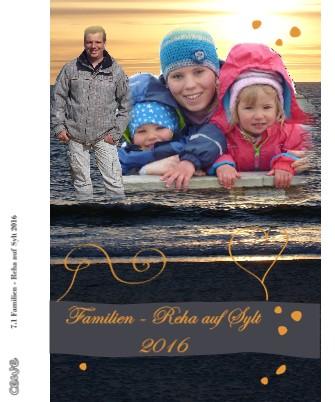Familien - Reha auf Sylt 2016 - jetzt anschauen