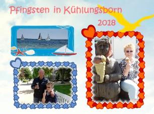 Pfingsten in Kühlungsborn - jetzt anschauen