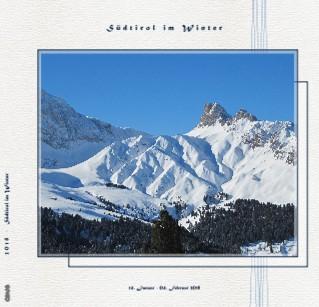 2 0 1 8 - Südtirol im Winter - jetzt anschauen