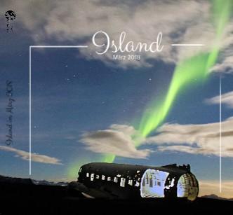 Island im März 2018 - jetzt anschauen