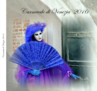 Carnevale di Venezia 2016 - jetzt anschauen