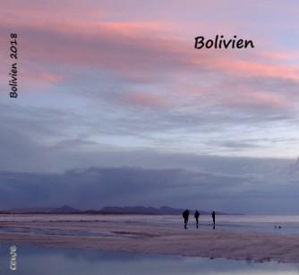 Bolivien 2018 - jetzt anschauen