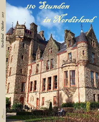 110 Stunden in Nordirland - jetzt anschauen