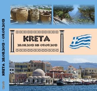 Kreta 28.08.2013 - 09.09.2013 - jetzt anschauen