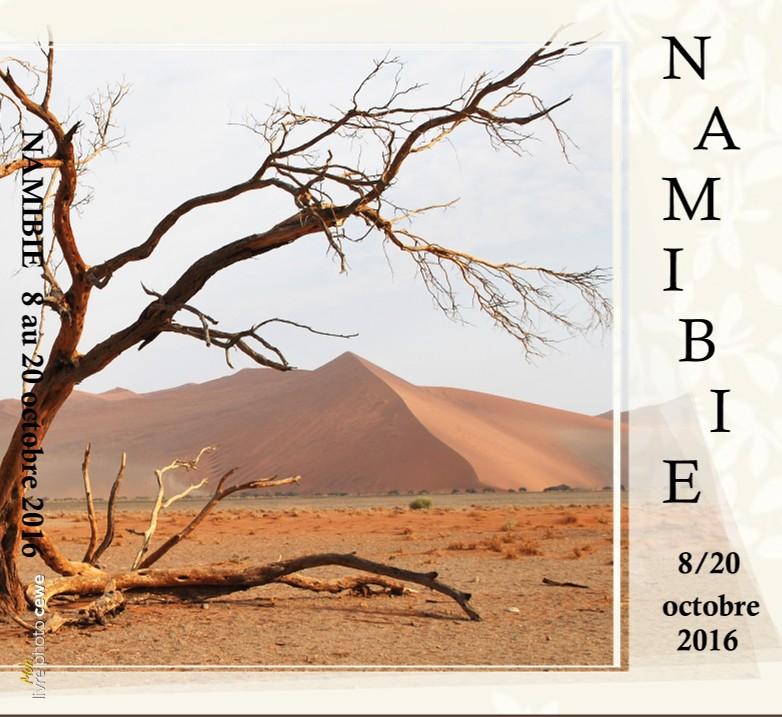 N A M I B I E 8/20 octobre 2016