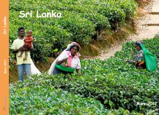 Mars 2017 Sri Lanka - Regarder le livre maintenant