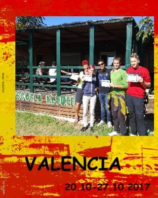 VALENCIA - SPAIN - Pokaži knjigo