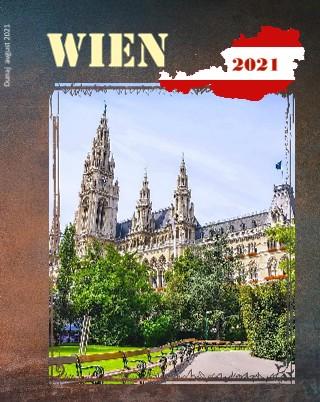 Dunaj avgust 2021 - Pokaži knjigo