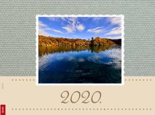 2020. - Pregled