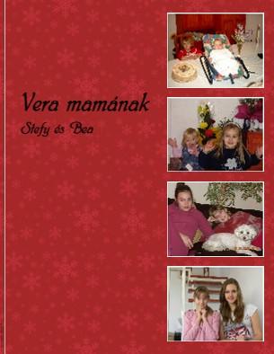 Vera mamának - Stefy és Bea - Vizualizare