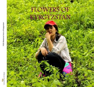 FGSS Botanical tour of Kyrgyzstan - Pokaži knjigo