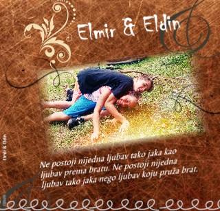 Elmir & Eldin - Pokaži knjigo