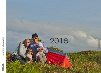 Leto 2018 v fotografijah - Pokaži knjigo