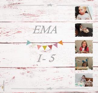 EMA 1- 5 - Pokaži knjigo