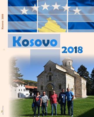 Kosovo 2018 - Pokaži knjigo