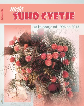 Suho cvetje - Pokaži knjigo