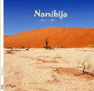 Namibija - Pokaži knjigo