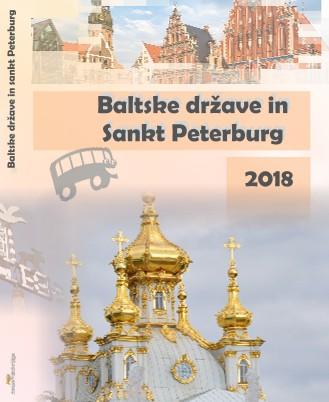 Baltske države in sankt Peterburg - Pokaži knjigo