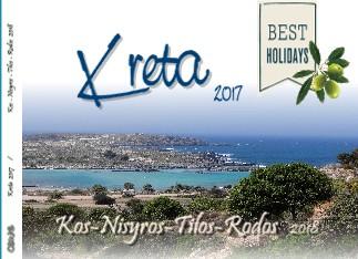 Kreta  - Pokaži knjigo