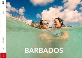 Popotovanje BARBADOS Karibi - Pokaži knjigo