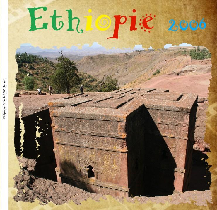 Périple en Ethiopie 2006
