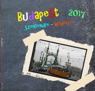 BUDAPEST 2017 - Regarder le livre maintenant