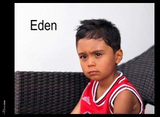 Eden - Regarder le livre maintenant