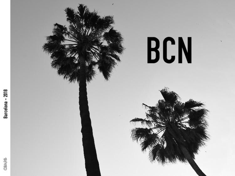 Barcelona - 2018