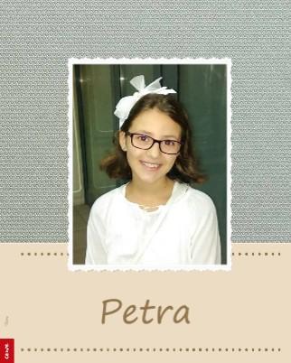Petra - Pregled