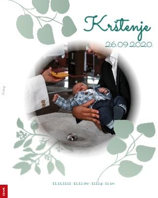 Krštenje - Pregled