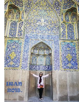 IRAN  - Pregled