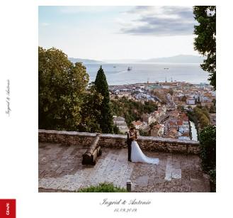 Ingrid & Antonio 14.09.2019. - Pregled