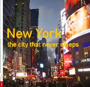 New York - Pregled