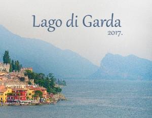 Lago di Garda - Pregled