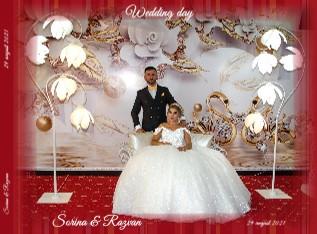 Sorina & Razvan 29 august 2021 - Vizualizare