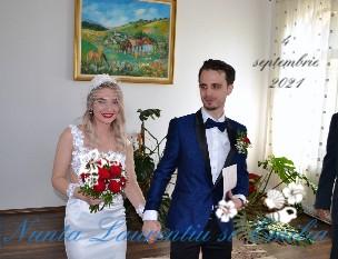 Nunta Laurentiu si Emilia - Vizualizare