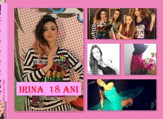 IRINA IRINA IRINA - Vizualizare