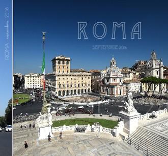 ROMA septembrie 2016 - Vizualizare