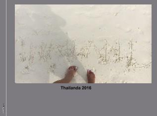 Thailanda 2016 - Vizualizare