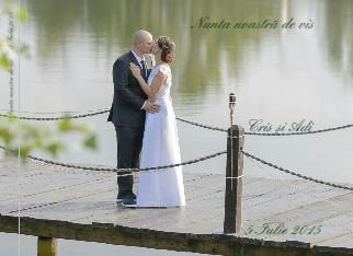 Nunta noastra de vis - Vizualizare