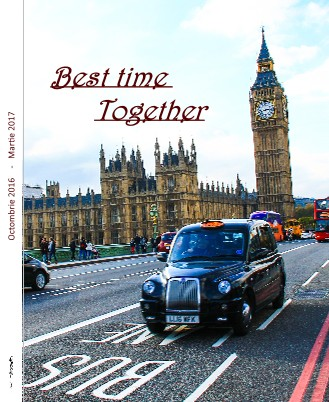 Best Time Together - Vizualizare