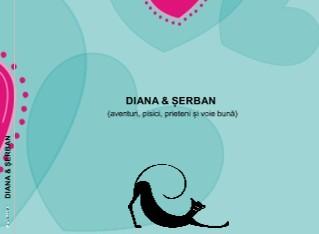 DIANA & ȘERBAN - Vizualizare