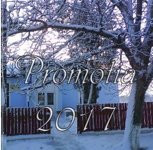Promoția 2017 - Vizualizare