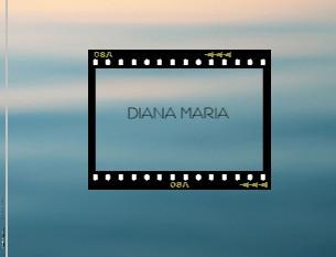 DIANA MARIA - Vizualizare