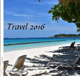 TRAVEL 2016 - Vizualizare